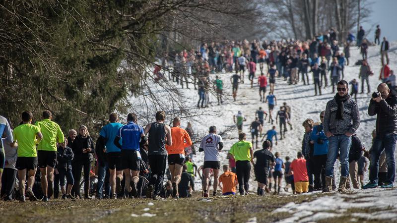 Trois sur trois pour Van Noorden, Paquet sur 21 km au Decathlon Crêtes de Spa