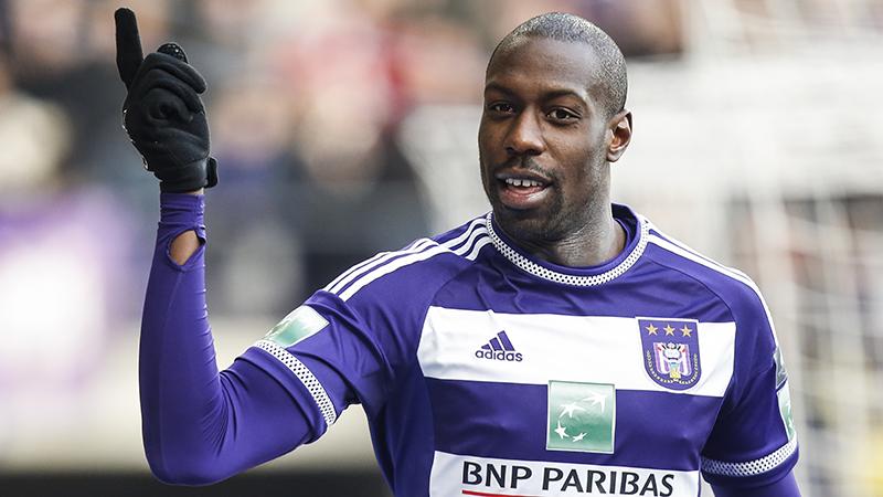 Anderlecht redt kop van Hasi tegen Kortrijk