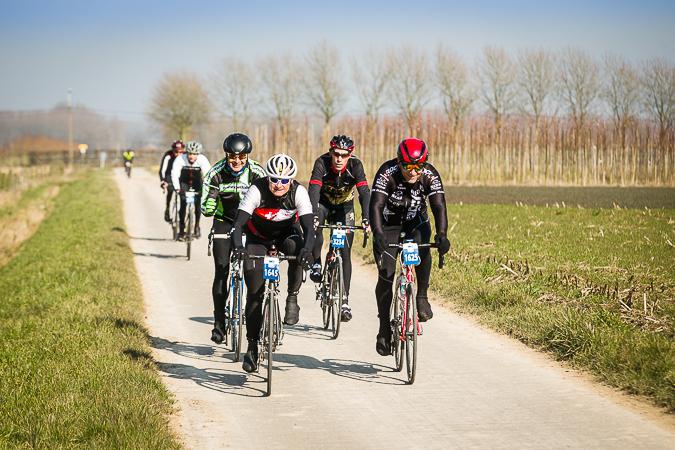DVV Cycling Tour: Omloop van Vlaanderen 2016