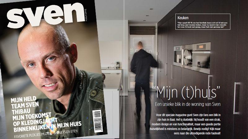 sven magazine: sneak peek