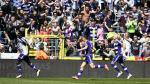 Anderlecht se reprend face à Gand