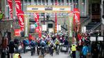 2016: Van Hoovels en démonstration au Roc d'Ardenne