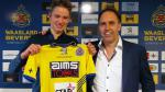 Un attaquant de 17 ans rejoint Waasland-Beveren