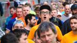 Le Great Breweries Marathon affiche complet