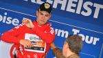 Van Aert: 'Peut-être dans le sprint vendredi'