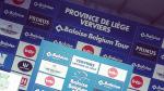 La 4e étape du Baloise Belgium Tour annulée