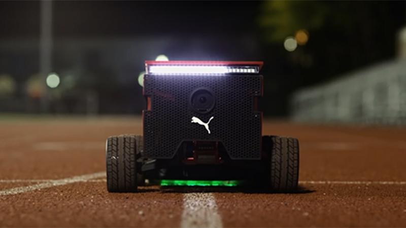 Laat dit apparaatje binnenkort elke loper sneller lopen?