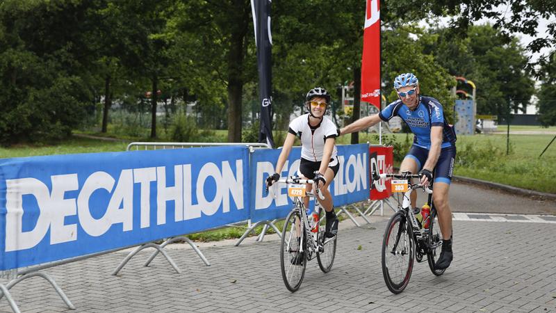 Snelle inschrijvers Decathlon Classic krijgen 10 euro-bon