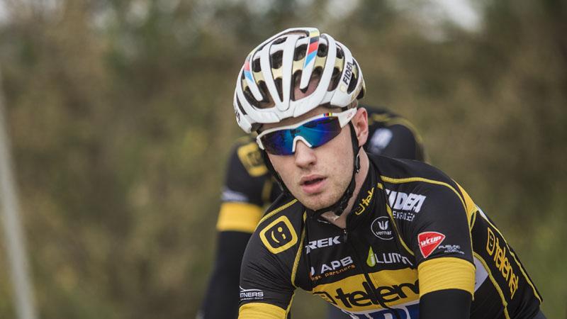 Iserbyt verlaat Telenet Fidea Cycling Team