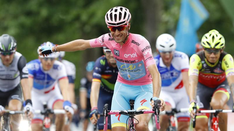 Arndt wint slotetappe, Nibali neemt roze trui mee naar huis