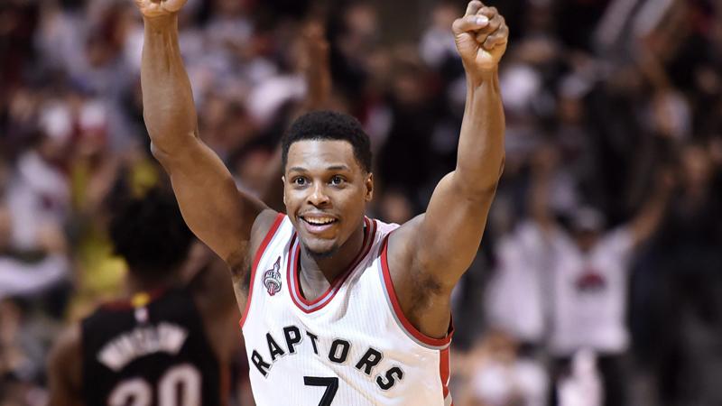 Toronto als laatste naar Conference Finals (VIDEO)