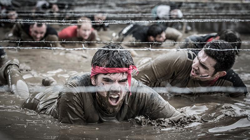 Bekijk de aftermovie van een heroïsche Spartacus Run