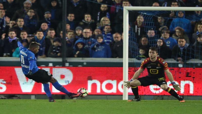 Résumé Club Bruges - FC Malines
