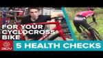 5 cruciale onderhoudtips voor je crossfiets (VIDEO)