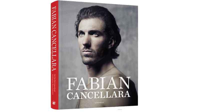 Maak kans op het afscheidsboek bij snelle inschrijving Fabian Cancellara Classic