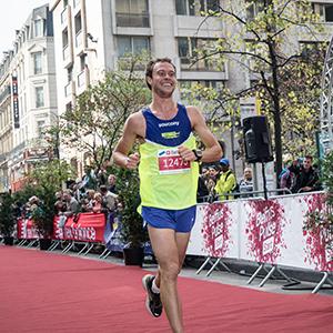 Training: Minimale marathon- training