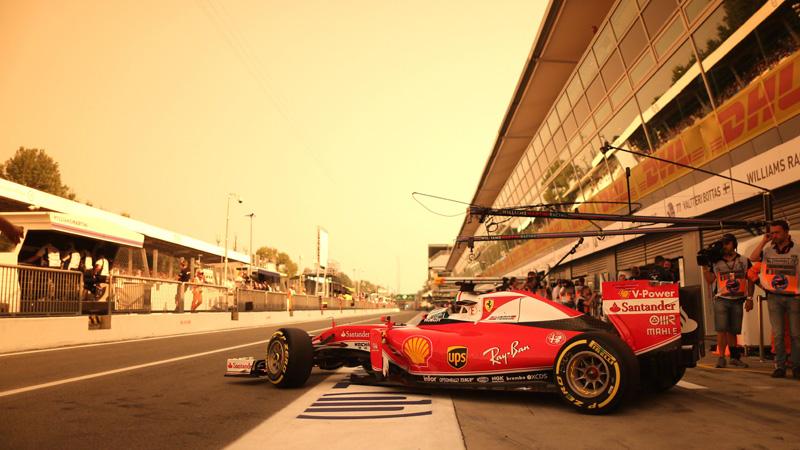 Le Grand Prix de Monza est là pour rester