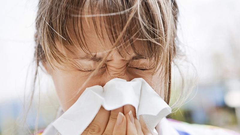 Lopen met een verkoudheid: do's & don'ts