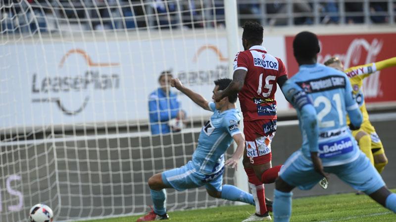 Samenvatting AA Gent - KV Kortrijk