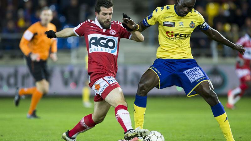 Samenvatting Waasland-Beveren - KV Kortrijk