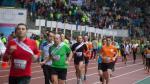 Edition record pour l'Acerta Brussels Ekiden 2016 avec un record sur le sol belge