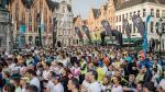 Une 4ème édition du Brugge Urban Trail réussie sous le soleil (VIDEO)