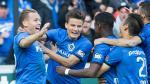Club Brugge wint de klassieker van Anderlecht