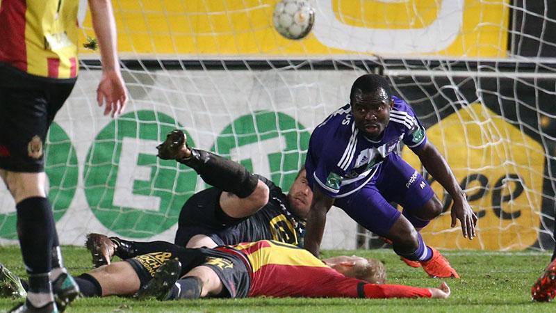 EN DIRECT 20h30: Anderlecht - FC Malines