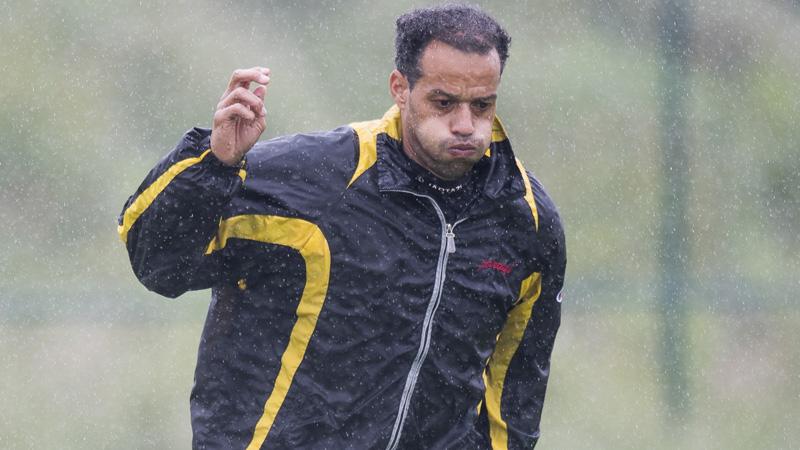 Joao Carlos poursuit aux Emirats Arabes Unis