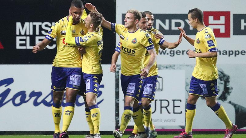 Samenvatting Waasland-Beveren - Anderlecht