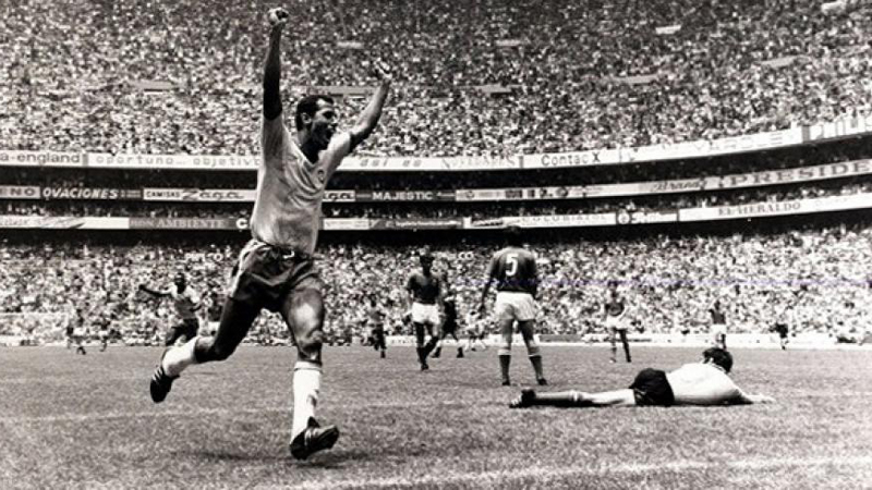 Auteur van meest legendarische WK-doelpunt ooit is overleden (+ VIDEO)