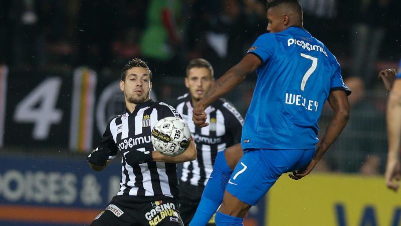 Samenvatting Charleroi - Club Brugge