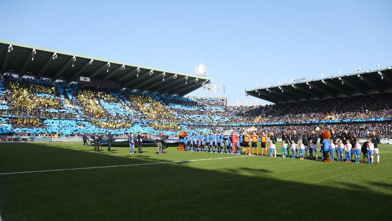 Plus de 100.000 supporters lors de la 11ème journée !