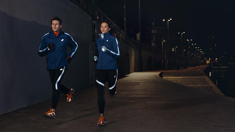 Welke trainingsaanpak is het best bij koudere en donkere periode?