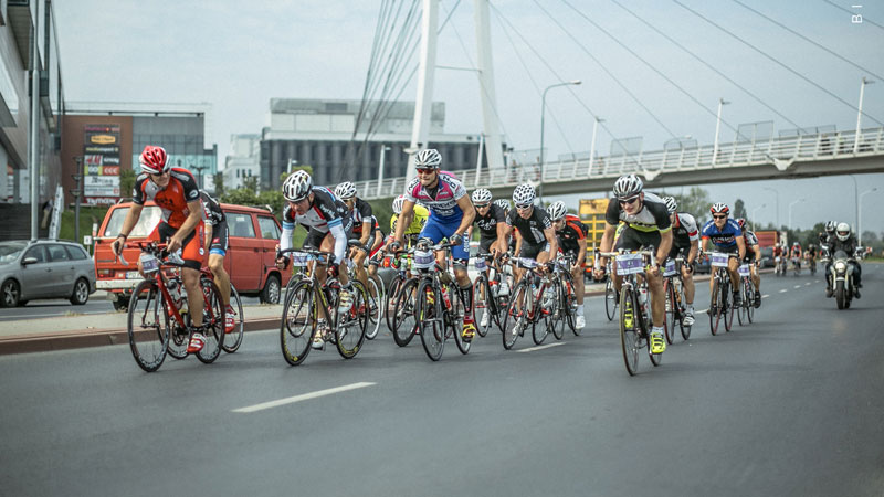 2019 UCI Gran Fondo World Championships awarded to Polish city of Poznan
