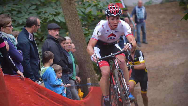 Sweeck snelt naar zege in Neerpelt (VIDEO)