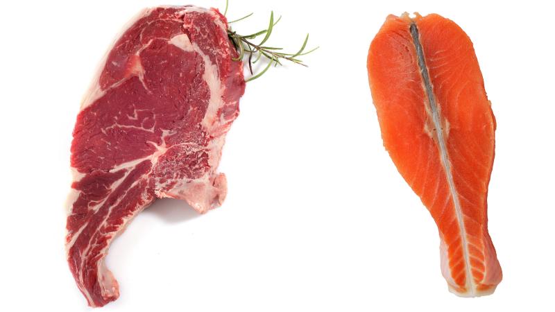 Kan je voldoende eiwitten innemen als je geen vlees of vis eet?