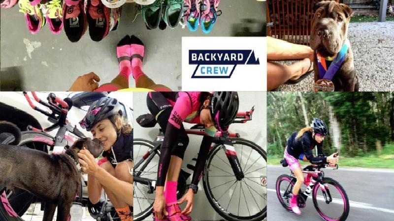 BBB Backyard Crew wil ook jou sponsoren als een prof