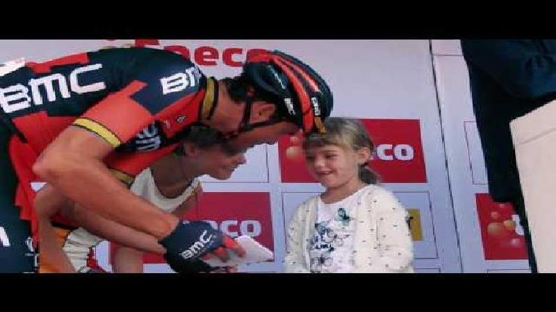 Eneco Tour: Wielerwens