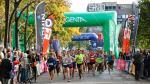 Les titres de Champions francophones de 10 km sur route en jeu à Liège le 2 octobre