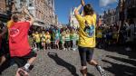 Le 11ème Dwars door Mechelen a réuni 4000 sportifs