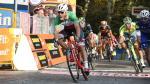 Le champion d'Italie s'impose dans le Piémont, le champion de Belgique 6e