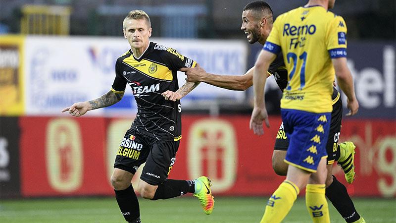 Un penalty partout dans le derby waeslandien