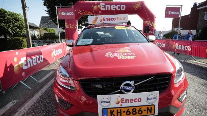 Eneco Tour 2016: Rit 6