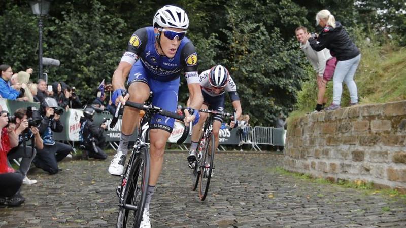 Boasson Hagen wint op Vesten, Terpstra eindwinnaar (+ VIDEO)