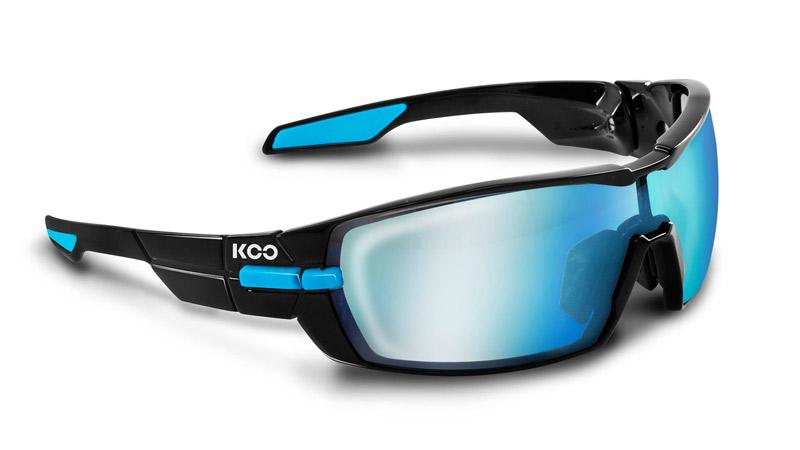 Kask lanceert merk Koo voor zonnebrillen