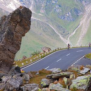 Sur Place: Cycling.be Marmotta Fietsstage aan de Hochkönig