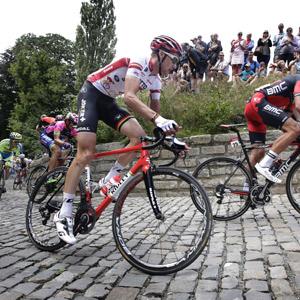 Eneco Tour: Wellens wil 3e eindzege