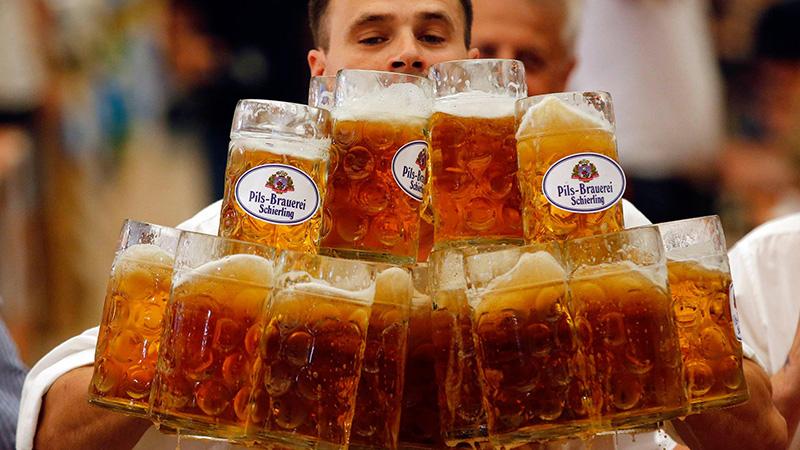 De negatieve effecten van alcohol voor lopers