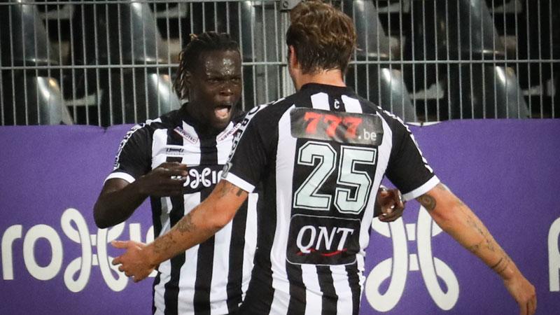 Sporting Charleroi - KV Ostende